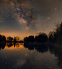 """NIGHT OVER ONTARIO : These photos were taken by Lynn Hilborn of Grafton, Ontario. Pictures have appeared on the cover and inside editions of SkyNews magazine and in Sky & Telescope and Astronomy magazine, and as NASA's Astronomy Picture of the Day.  A recent magazine article on my photography https://db.tt/cheeeuCe            ****     PRINTS   ARE   AVAILABLE   FOR   PURCHASE.    ****  Please use link for sizes and price. http://tinyurl.com/p77l2kc                        Please contact me for orders and/or questions    lynnhilborn at yahoo.ca                   CHECK OUT MY eBOOK   """" TIME MACHINE """"  available for $4.99 at Apple iTunes https://itunes.apple.com/ca/book/id583664888       A Book Review of """"Time Machine""""    http://tinyurl.com/pafwykv Soft and Hardcover book available at http://www.blurb.ca/b/4038933-time-machine"""