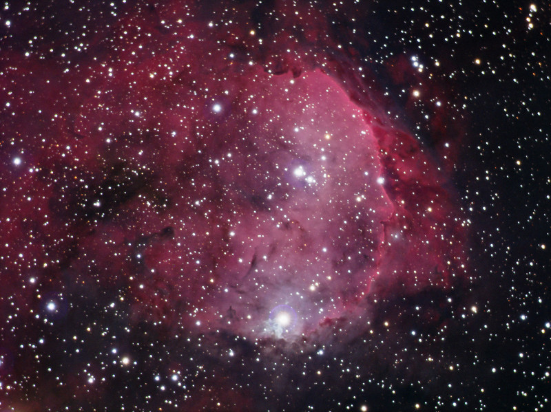 NGC3324(oc)