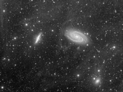 M81, M82 in IFN