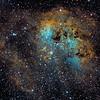 Tadpoles Nebula IC 410