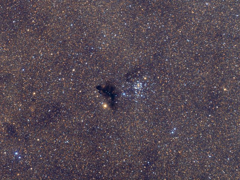 Barnard 86 and Beyond