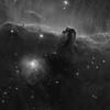 Horsehead Nebula (Barnard 33) and NGC2023