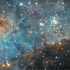 HD Video Tour of the Carina Nebula