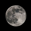 Full Moon May 10, 2017 square