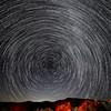 Perseid meteor shower from Frazier Park, CA. 08-11-2020