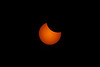 Total Solar Eclipse, Partial Phase