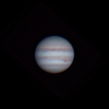 Jupiter UTC 2017 June 16 06h05m