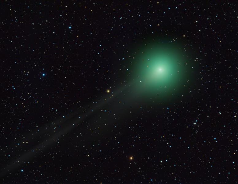 Comet C/2012 F6 (Lemmon)