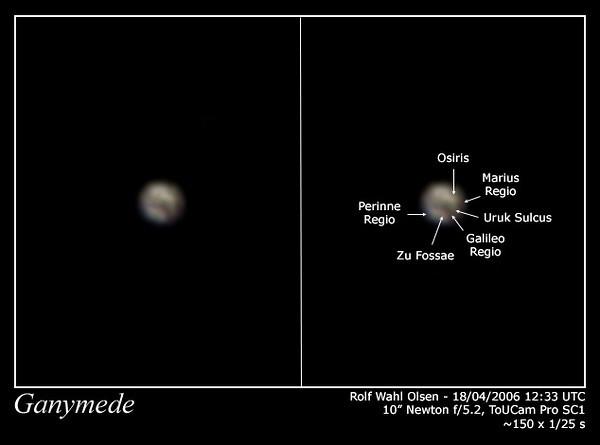 <h2>Ganymede Surface Details</h2>