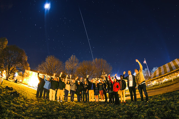 Group SpotTheStation 9!