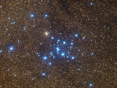 Ptolemy's Cluster, Messier 7
