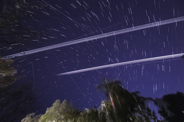 Starlink Satellites 02-19-2021