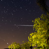 Starlink Satellites pass over So. Calif. at 4:14am. 06-17-2020