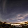 SpaceX StarLink 60 Satellites over Castaic, CA. 11-11-2019