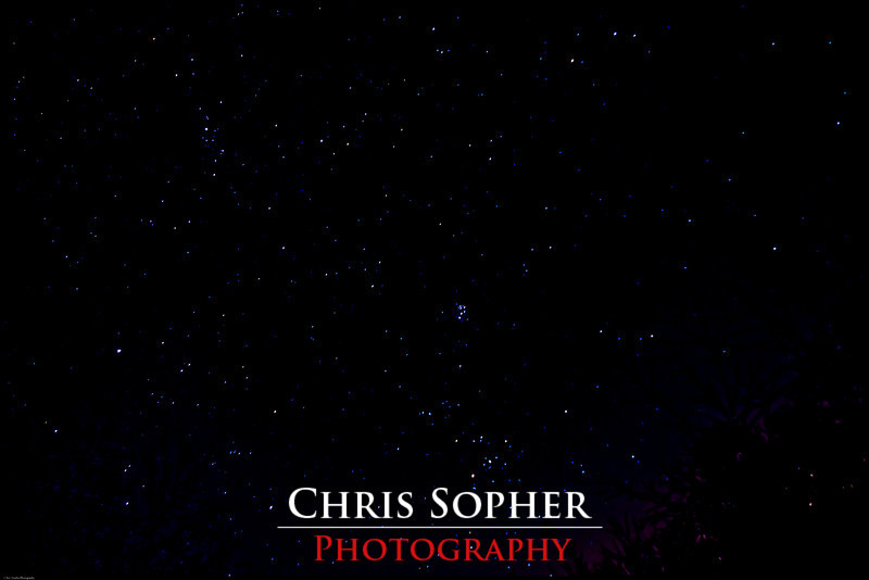 The Stars- Chris Sopher Photography Peoria, IL