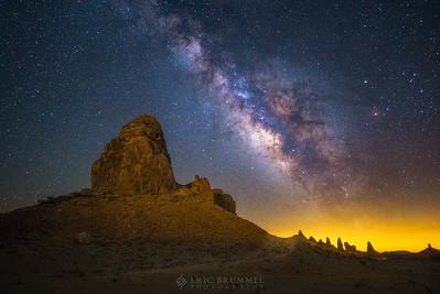 Cosmic Monument