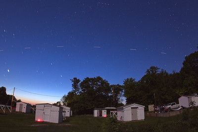 ISS Pass at UACNJ