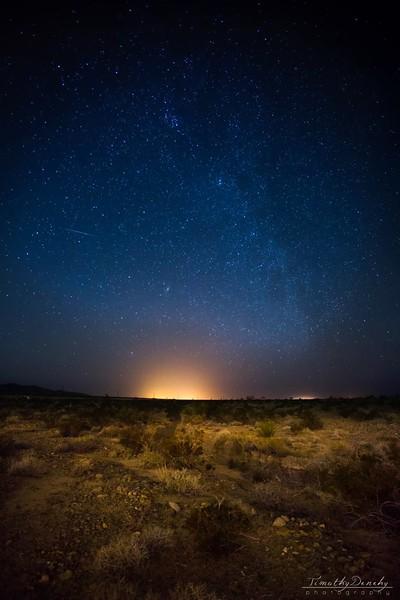 Astro Glow