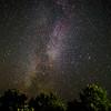 Pearrygin Lake State Park Stars