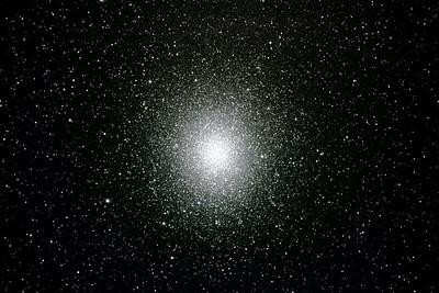 Omega Centuari cluster.