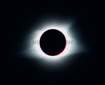 Full Eclipse Totality