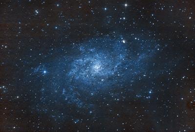 First edit M31