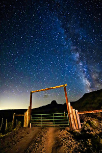 Gateway to the Stars