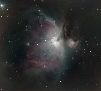 Orion Nebula M42