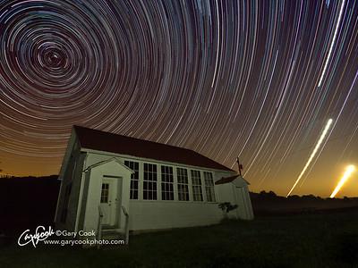 Celestial Schoolhouse