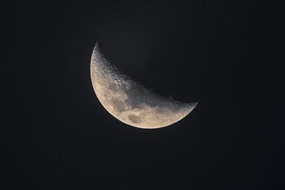 Moon 2-2-17