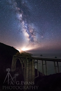 Bixby Bridge 2