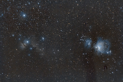 Orion 200mm before I knew what I was doing