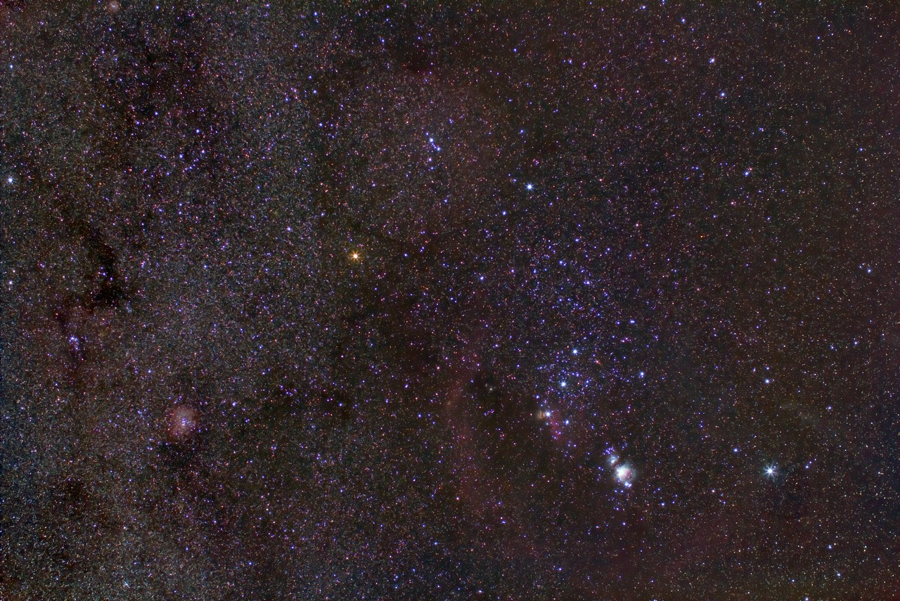 Orion Widefield (edited by John Rista of DPreview)