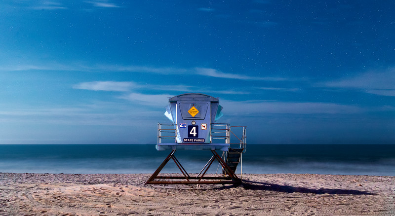 No Lifeguards on Duty