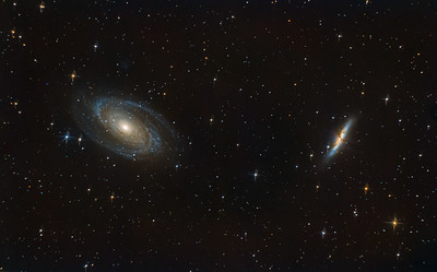 M81 M82 Initial edit