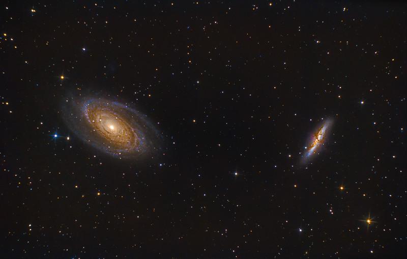 M81-M82 rework