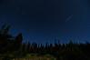 2009 Perseid Meteor Shower in the Colorado Rockies