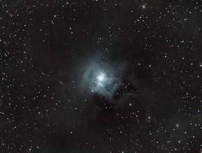 Iris Nebula NGC 7023