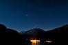 North Cascades National Park Starry Night