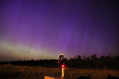 Aurora - Northern MN