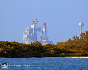 Discovery's Last Launch