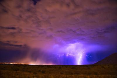NM Storm