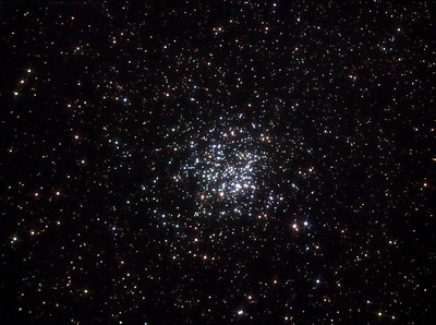 M11 - The Wild Duck Cluster