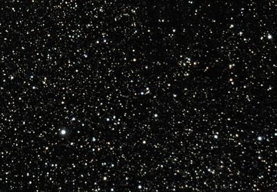 M24 - Sagittarius Star Cloud