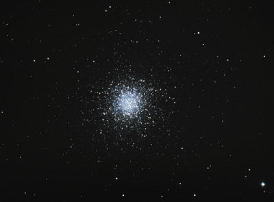 M13 - The Hercules Cluster
