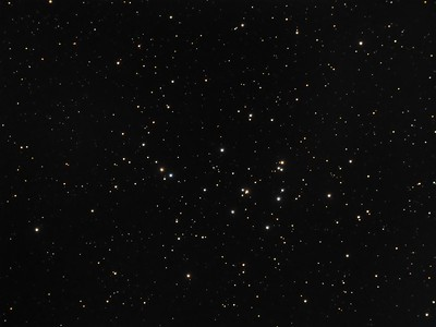 M44 - The Beehive Cluster
