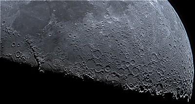 Moon terminator