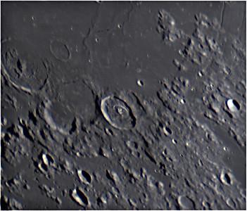 Crater Vitello