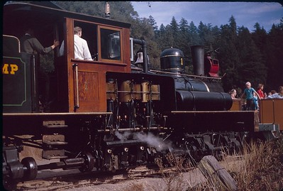 1963 09 Narrow gauge train 3