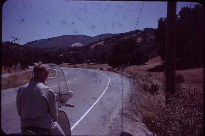 1963 08 Salinas Phil Lindergh